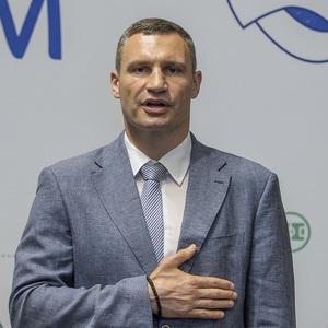 Киев не будет платить Нафтогазу штрафы Киевэнерго - Кличко