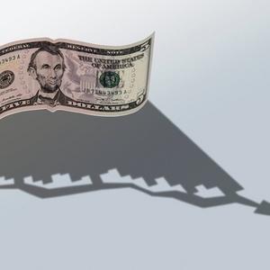 """Уровень """"тени"""" в экономике Украины снижается - МЭРТ"""