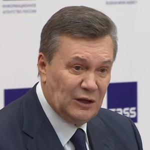 Суд просят отложить последнее слово Януковича: Хочет - не может