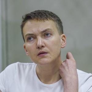 У Савченко новий адвокат - колишній захисник Нелі Штепи