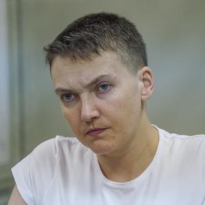 Суд оставил Савченко в СИЗО