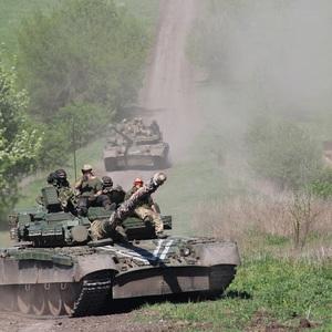 Начал действовать закон о поощрении украинцев к военной службе