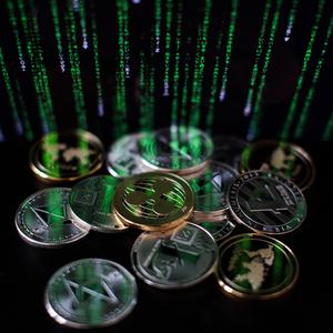 В Украине запустили бота для работы с криптовалютами