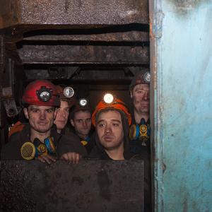 Государство задолжало шахтерам около 500 млн грн