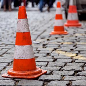 Сегодня центр Киева перекроют: список улиц