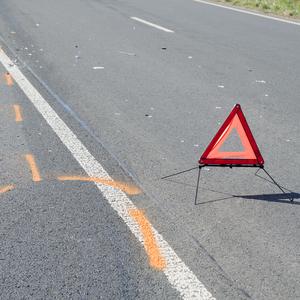 В Одесі автомобіль врізався в паркан: загинула дитина