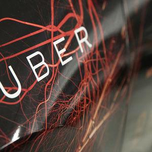 Uber готов на сделку с судом, чтобы продолжить работать в Лондоне