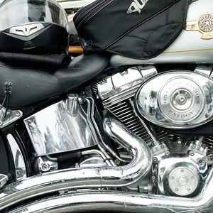 Harley-Davidson выведет производство из США из-за пошлин ЕС