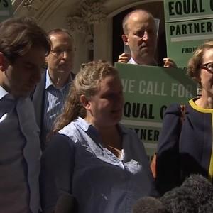 Верховный суд Британии признал дискриминацию гетеросексуалов