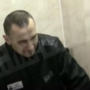 Сенцов начал принимать питательную смесь - адвокат