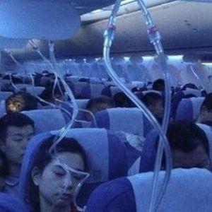 Електронна сигарета викликала аварійне зниження літака в Китаї