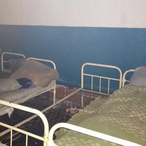 В колонии в Кропивницком жестоко обращаются с заключенными: фото