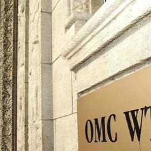 США пожаловались в ВТО на Китай, ЕС, Канаду, Мексику и Турцию