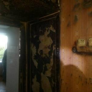 Вибух в житловому будинку в Тернополі був спробою самогубства