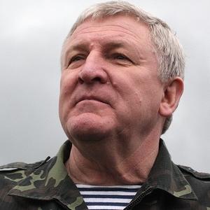 Экс-министр обороны Украины живет в Минске в статусе беженца