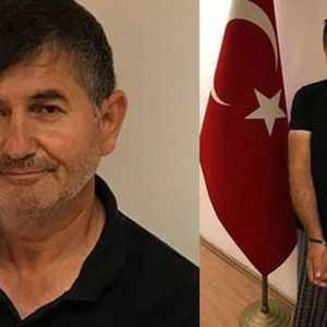 Схватили, увезли: ГПУ выдала Турции близкого к Гюлену журналиста