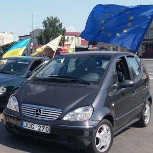 """Легализация """"евроблях"""" будет стоить бюджету 2 млрд в год - Кабмин"""