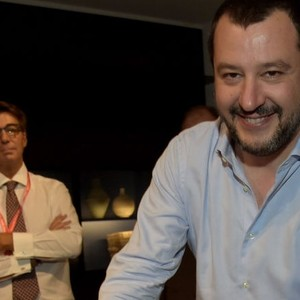 Глава МВД Италии: Аннексия Крыма законна, а Майдан - фейк