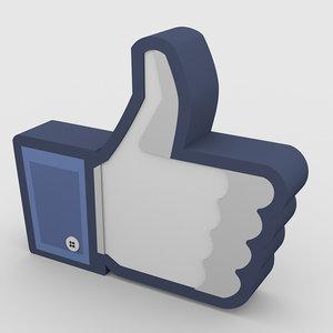Facebook прекратил сотрудничество с фирмой, работавшей с Россией