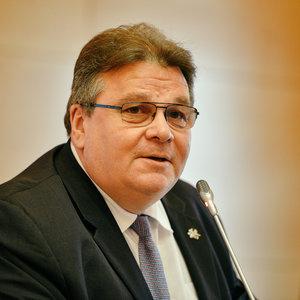 МИД Литвы: Надеемся, курс Украины не изменится
