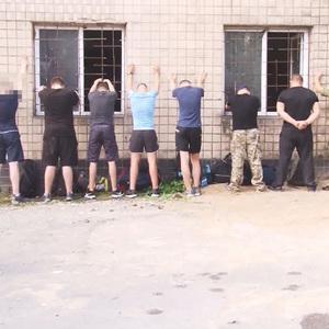 В Одессе пытались захватить предприятие: задержаны 20 человек