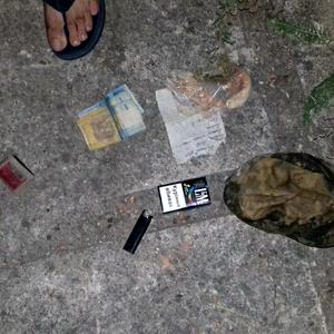 У каналізації військової частини Лозової виявили тіло військового