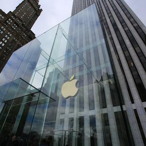 Ирландия взыскала с Apple 14,3 млрд евро недоплаченных налогов