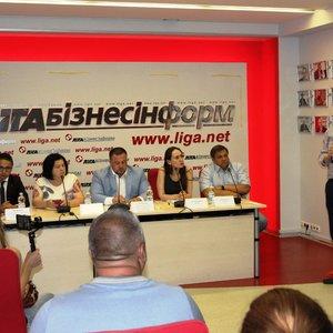 Пресс-конференция на тему: Нападение на адвокатуру