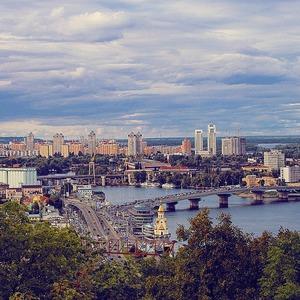 Киев не попал в сотню самых комфортных городов для проживания