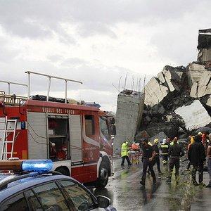 Обвал мосту в Генуї: постраждали українці