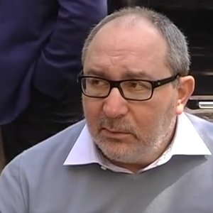 "Кернес побачив, як  ""наркомани жеруть гидоту"" на вулицях Харкова"