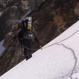 В Кабардино-Балкарии погиб альпинист из Запорожья - СМИ