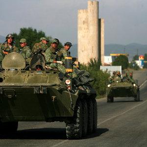 Грузія подала позов проти Росії до Євросуду з прав людини