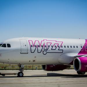 Wizz Air повысил цены на ряд услуг