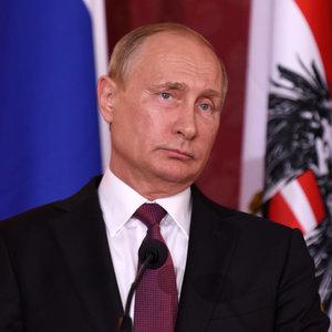 Путин о расстреле в Керчи: Это все началось с США