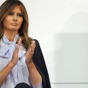 Советницу президента США уволили по требованию жены Трампа - CNN