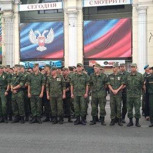55% украинцев – за прямые переговоры с боевиками - опрос