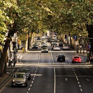 В один из городов Германии будет запрещен въезд дизельным авто