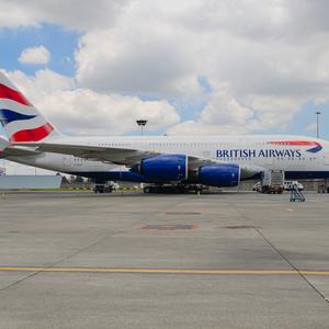 British Airways сообщила о краже персональных данных клиентов