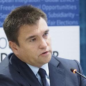 Для украинцев опасны поездки в Беларусь - глава МИД