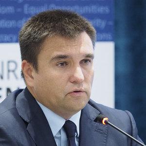 Климкин уверен, что ЕСПЧ оправдает Маркива