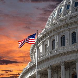 Мужчина планировал взорвать себя в день выборов в Конгресс США