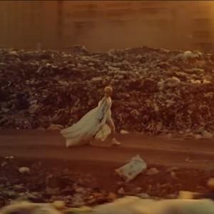 Onuka в новом видео показала экологическую катастрофу в Киеве