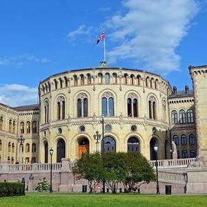 """Из-за российского """"шпиона"""" в Норвегии обыскали парламент"""