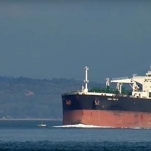 США прекратили поставки сырой нефти в Китай