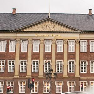 Danske Bank помог вывести из России 8,5 млрд евро - СМИ
