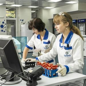 Сдали кровь. Сінево поглощает российского конкурента в Украине