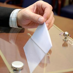 ЦВК перенесла місцеві вибори в громадах в Донбасі через загрозу