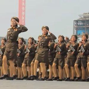 В КНДР безнаказанно насилуют женщин - Human Rights Watch