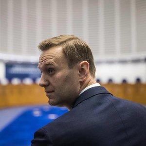Оппозиционеру Навальному запретили покидать Россию - фото